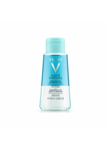 Vichy Vichy Waterproof Eye Make-Up Remover 100ml Renksiz
